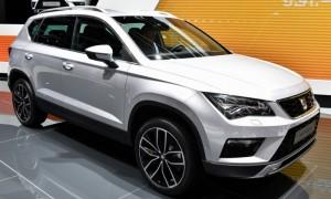 LED - SEAT Ateca – tecnología - Full Link - automoción