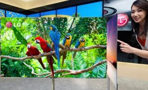 LG Electronics - LG OLED TV - iluminación LED – móviles - innovación