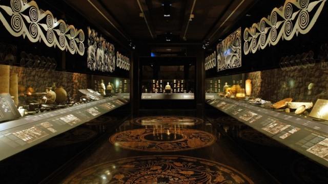 MARQ - Museo Arqueológico de Alicante – LED – ahorro – Alicante - iluminación