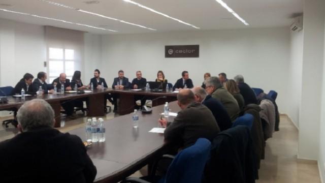 Programa Operativo Feder 2014/2020 – Lorca – Murcia – CECLOR - Cámara de Comercio - eficiencia energética - energías renovables - ayudas