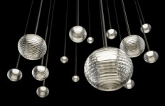 Vibia – Algorythm – Curtain –Flamingo –June – Mayfer – North –Pin – luminaria – iluminación –diseño -Light & Building 2016