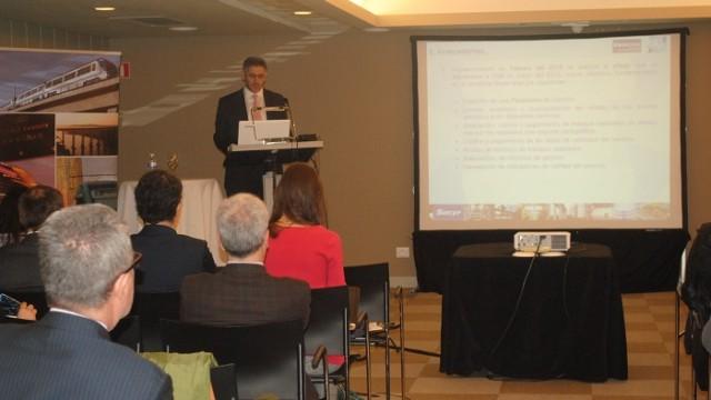Smart Guadalajara –SG – Guadalajara - Valoriza Servicios Medioambientales - Grupo Sacyr - Executive Forum - Smart Cities -smart city