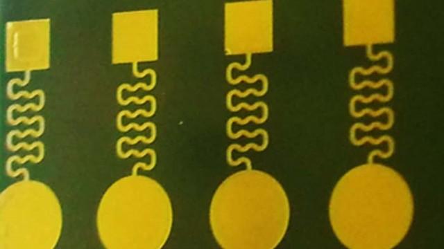 Nanomotores - electrónica - auto repararse - nano - electrónicos