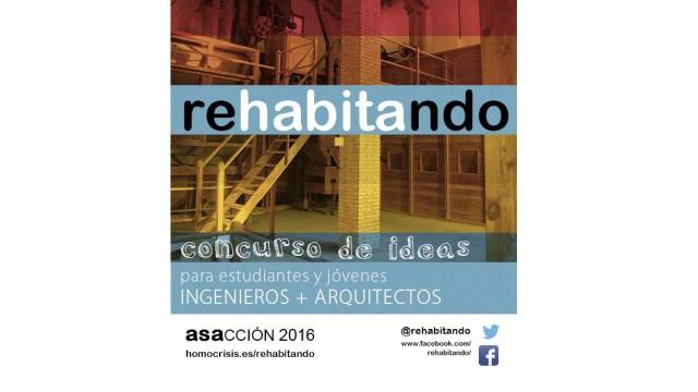 rehabitando- REhabilitando- concurso - Toshiba- arquitectos- ingenieros