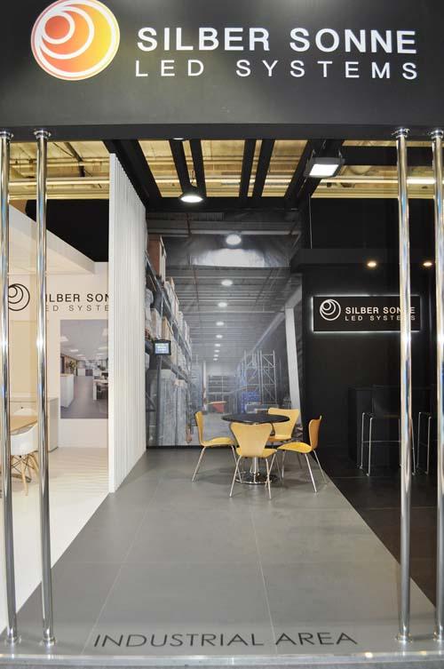 Entrevista - Jens Roettges  - SilberSonne - Light+Building 2016