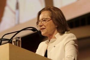 Ana Maria Cetto,- UNAM