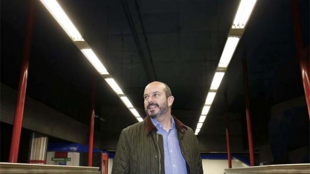 Metro de Madrid-ahorros-iluminación-alumbrado-LED-eficiencia