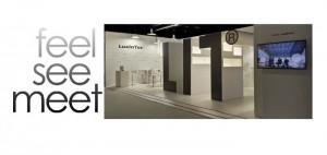 LUXINTEC - Light + Building - lumen - luminaria - iluminación - luz retail - LED
