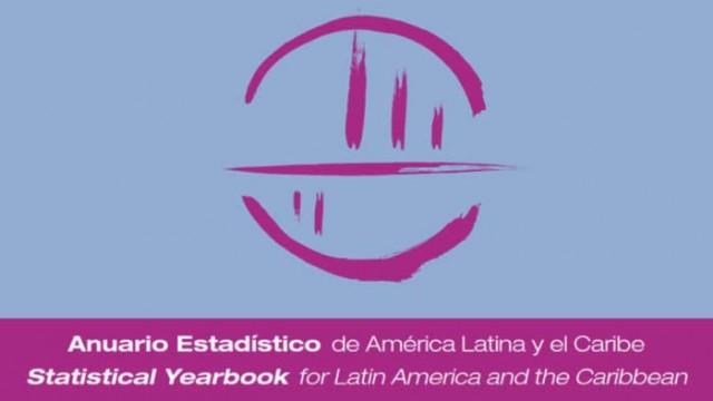 CEPAL - Anuario Estadístico - América Latina y el Caribe