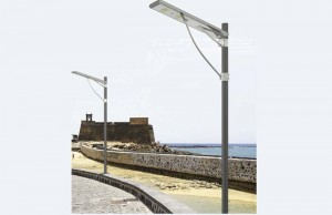 Artesolar- iluminación - luminaria - Light + Building - luz - LED