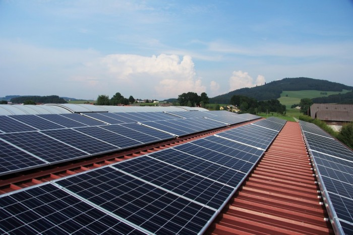 energías renovables - eficiencia energética – pymes – autónomos - Madrid