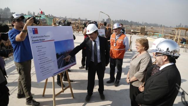 Plan de mejoramiento de Carreteras – Chile - seguridad vial – infraestructuras – túneles - iluminación
