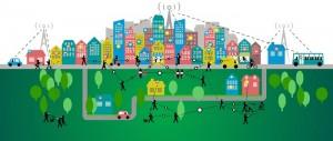 inteligentes - Smartcities - II Congreso de Ciudades Inteligentes, V Congreso de Servicios Energéticos, ESES, ecobuild 2016, eventos, networking, eficiencia energética, inteligentes