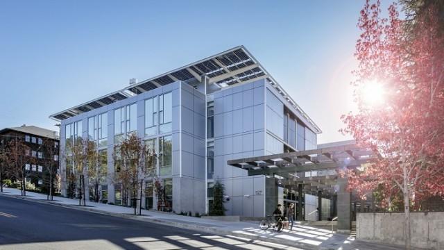 diseño sostenible - San Francisco - California - Instituto Americano de Arquitectos - AIASF - arquitectura