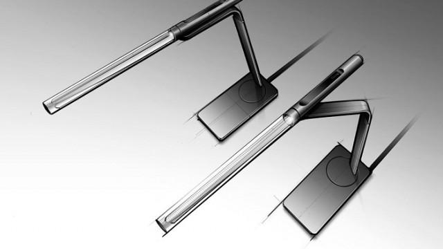 Sintesi – Audio – LED – diseño – luminaria – lámpara – iluminación - Occhio