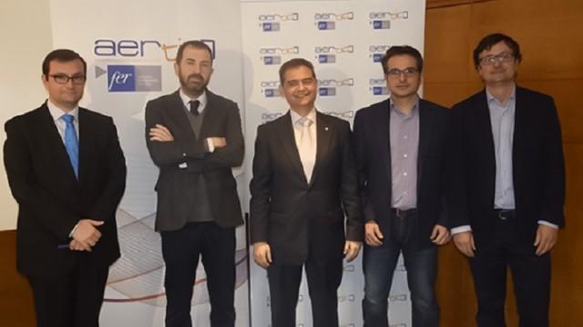 AERTIC – EUREKA - Semana Europea de la Innovación – TIC - La Rioja – Suecia - clúster