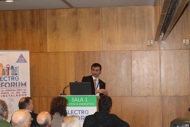 Electro FORUM - Grupo Electro Stocks - Josep Figueras - instaladores