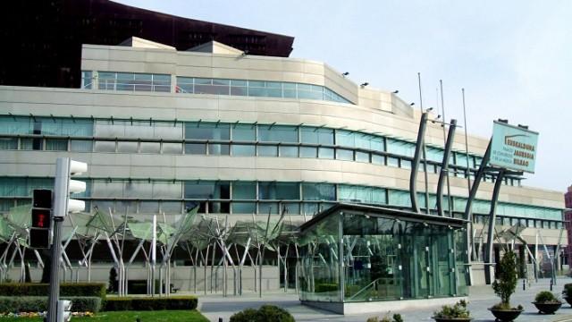 Euskalduna Jauregia - Bilbao - Conferencia Europea de Ciudades y Pueblos Sostenibles - sostenibilidad - mart cities