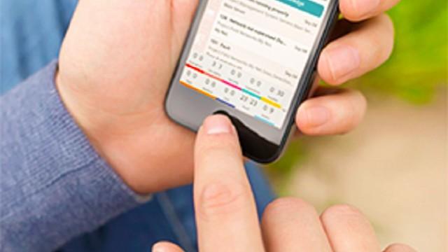 Siemens - Desigo CC – automatización – iOS – Android - IT