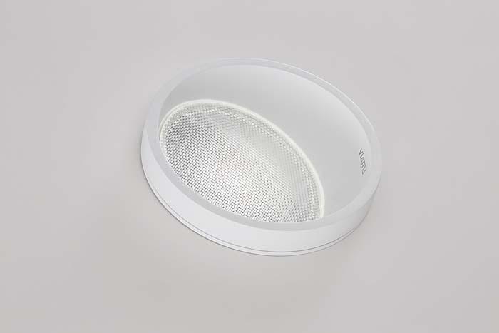 Luminarias - Fluvia - iluminación - tecnología - diseño - Salvi Plaja