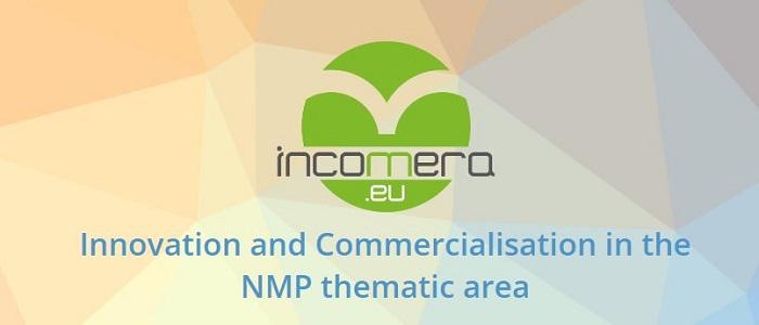 INCOMERA – IVACE - I+D+i – nanotecnología – IVACE - financiación