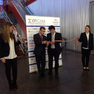 EFICAM 2017 - Carlos López Jimeno – Madrid – instalación - empresas integradoras