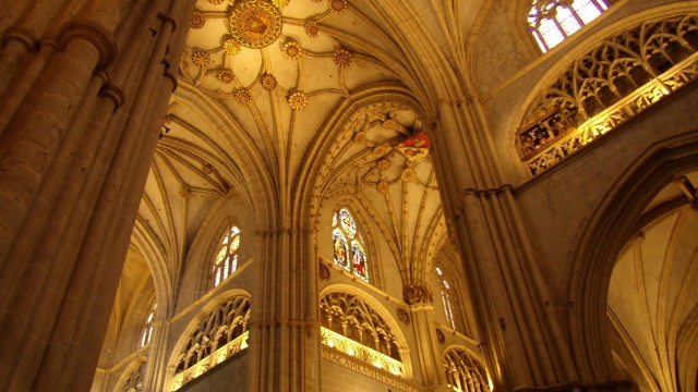 Palencia – patrimonio - Smart Cities - ciudades inteligentes – eficiencia - control tecnológico