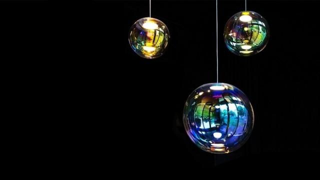 NEO / CRAFT – colección –iluminación – lámpara -Sebastian Scherer - Iris – Berlín - Alemania