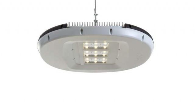 BAYLED 2.0 - luminaria industrial - iluminar - Ignialight - luminaria