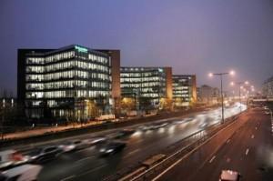 Schneider Electric - Thread Group - Internet of Things – iluminación – hogar- alianza