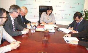 Puertollano - Creara Consultores - eficiencia energética - proyecto Clime -RCE Ingeniería S.L. -auditoría