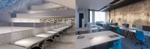 ERCO – LED – iluminación – Lucy - eficiencia energetica - luminotecnia