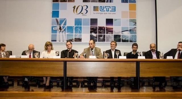 Túnicas en Red – Uruguay – UTE - eficiencia energética