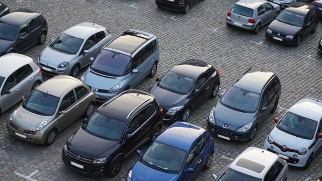 Aparcamiento inteligente - Smart Cities – transportes - movilidad urbana - Xerox Multipark Codex
