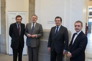 Museo Reina Sofía - patrimonio histórico - Fundación Endesa – iluminación - edificio Sabatini