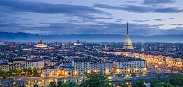 AEC ILLUMINAZIONE – Italia – Turín - Horizonte 2020 - eficiencia energética - LED