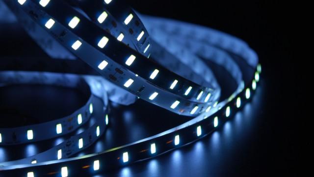 tecnología MICRO LED, curso - smart lighting - APIEM- LED - sensores IoT