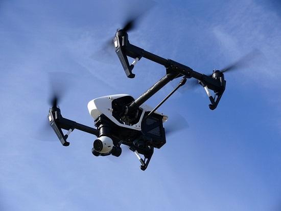 Drones - CEIM - Droniberia - asociación - Francisco Cal