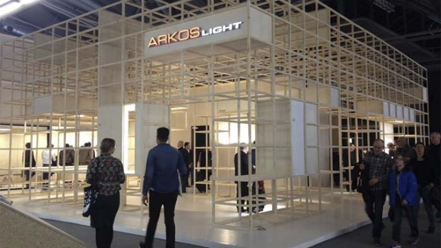 Arkoslight - iluminación - Light + Building - luminaria - downlight - LED