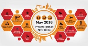 Smart cities - India - Pragati Maidan - Nueva Delhi - ciudades inteligentes - núcleos urbanos