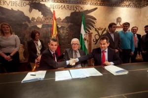 Marbella - Smart City – Vodafone – Ayuntamiento - aplicación móvil - alumbrado público- servicios municipales