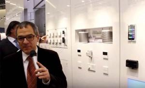 Jung - conectividad - KNX - smart home - Light + Building - Antonio Moreno - LS Zero - Smart Visu Server