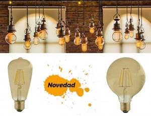 LED - LightED - bombillas - catálogo - iluminación