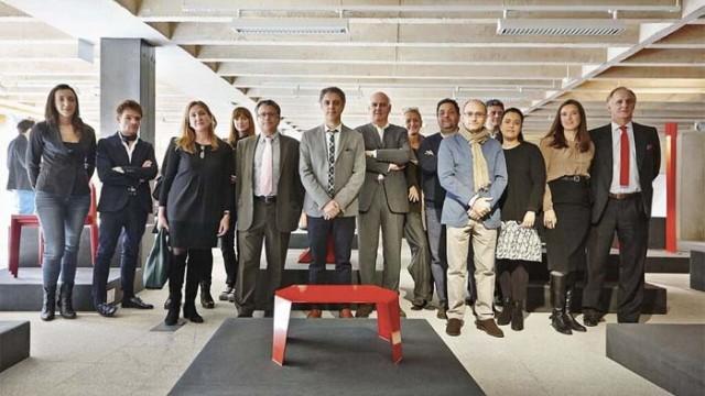 Red - iluminación - Madrid - diseño - reunión