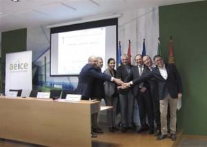Foro Europeo de Clúster de Construcción - competitividad -construcción - Clúster - ERAIKUNE