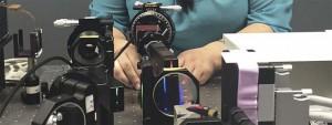 invisibilidad - óptica - metamateriales