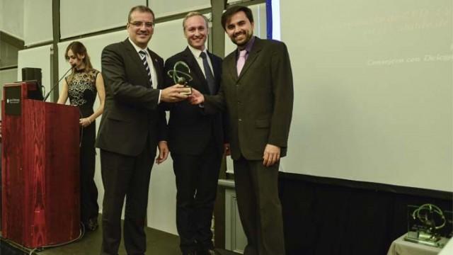 Cabildo de Tenerife -Premios @ASLAN - organismo público - Grupo Econocom