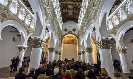 174 Luminarias Led Ofrecen Diversas Percepciones De Santa Maria La