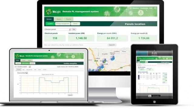 CLECE - Jerez de los Caballeros – LED - alumbrado público – Welight – telegestión - ciudades inteligentes