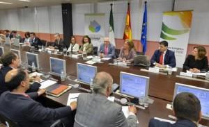 Agencia Andaluza de la Energía - Consejería de Empleo - eficiencia energética - smart cities - Programa de Incentivos para el Desarrollo Energético Sostenible de Andalucía
